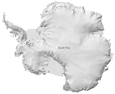 SOUTH POLE Example Image