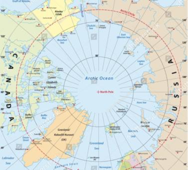 ARCTIC OCEAN Example Image
