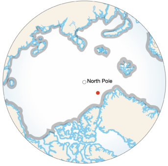 MID-OCEAN EXPEDITION [Path Variant] Example Image