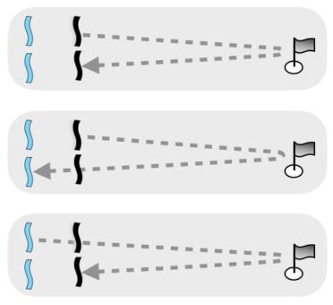 ALTERNATE RETURN EXPEDITION [Path Variant] Example Image