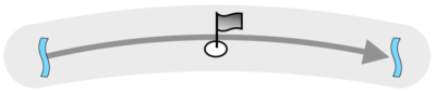 FULL CROSSING [Path Variant] Example Image