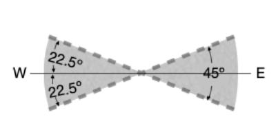 LATITUDINAL CROSSING of GREENLAND [Path Variant] Example Image
