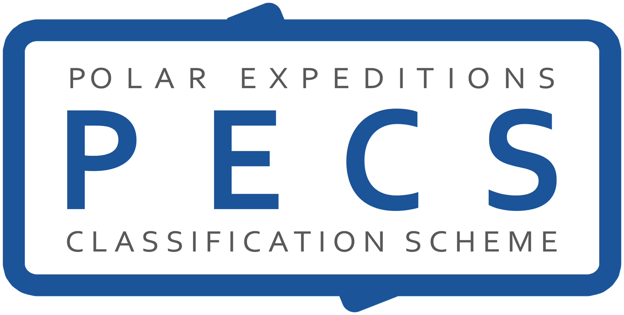 PECS - Polar Expeditions Classification Scheme